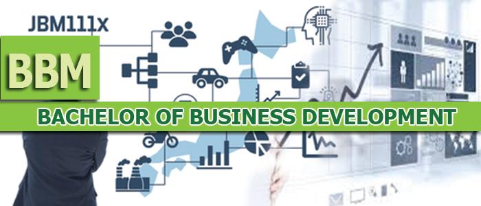 Bachelor of Business Management (BBM)