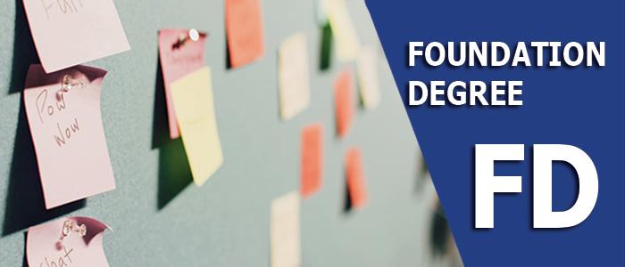 Foundation Degree (FD)