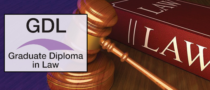 Graduate Diploma in Law (GDL)