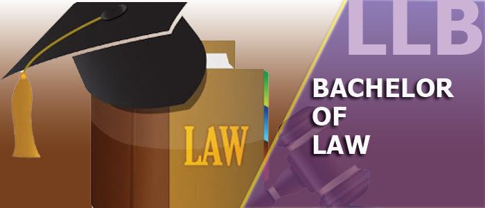 Bachelor of Laws (LLB)