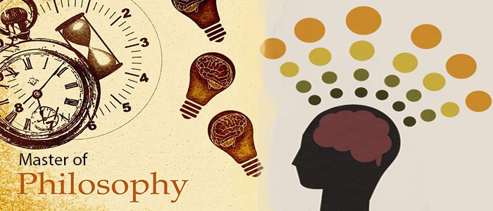 Master of Philosophy (MPhil)