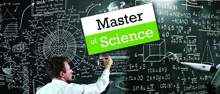 Master of Science (MSc)